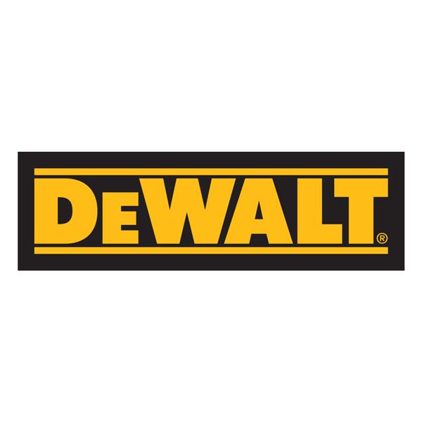 DEWALT logo 600px
