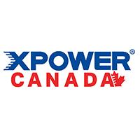 XPOWER Canada Logo